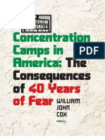 Concentration Camps in America: