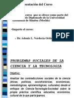 Presentación PSCT