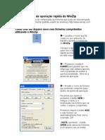 Guia de operação rápida do WinZip (Fevereiro de 2002)
