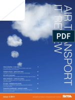 Air Transport IT Review Issue 3 2011