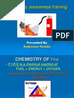 Fire Presentation