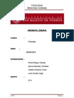 Hemoglobin A Expo