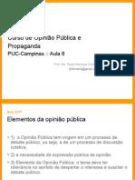 Paulo AulaOPP6 PUC-Campinas 2007-09-19