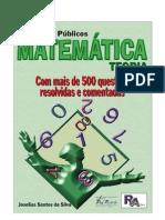 Livro Matemática - teoria - Parte I