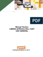Manual Tecnicoacrilico