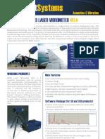 Aries Vibrometer Vela