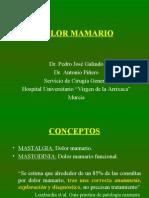Dolor Mamario