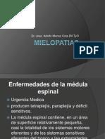 Mielopatias