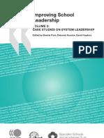Elmore (2006) Leadership as the Practice