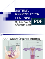 Sistema Re Product Or Femenino