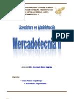 Libro - Mercadotecnia II - Capítulo 8