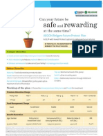 One-Pager - Future Protect