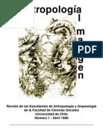 Revista de Los Estudiantes de Antropología