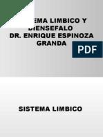 Sistema Limbico y Diencefalo