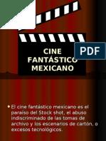 Cine FantÁstico Mexicano
