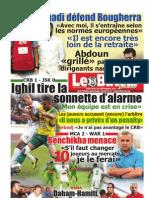 LE BUTEUR PDF du 28/09/2011