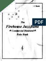firehouse fake book