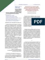 Proposicion Ley Delegacion Guadalquivir