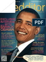 The Redditor - Issue 3 September 2011