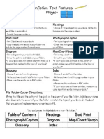 NF File Folder Project