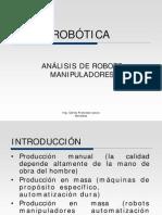 Introduccion Robots