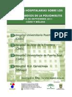 Jornadas Hospitalarias sobre los Efectos Tardíos de la Poliomielitis