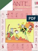 La Divina Commedia a Fumetti - VIII - Paradiso