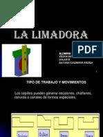 La Limadora