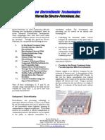 ElectroKinetic Technologies