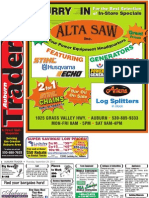 Auburn Trader - September 28, 2011