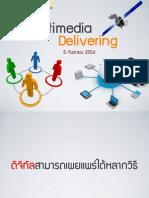 08 Multimedia Delivering