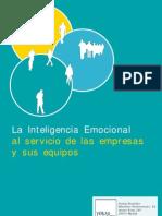 Inteligencia Y Empatía