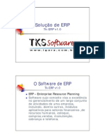 Solucao ERP