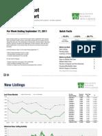 Real Estate Market Activity Sept_2011