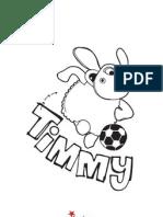 Tim My