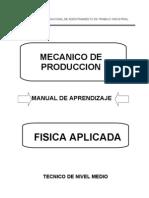 Manual Fisica