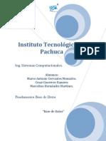 Base de Datos Biblioteca y Telefonia
