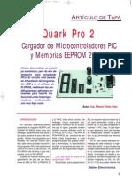 Program Ad Or de Pics QP