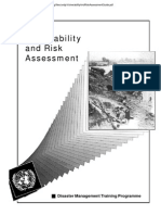 Introduction Reading - Vulnerability and Risk Assessment Guide