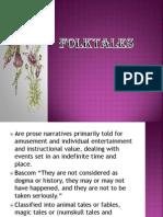 Lit Folktales