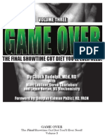 GAME OVER VOL.3