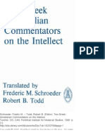 1.Two Greek Aristotelian Commentators on the Intellect-Final and Complete PDF
