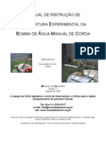 Bioconstrucao Bomba.de.Agua.manual.de