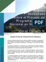 Los Bosques, su Conservación y la Política Forestal, por el Ing. Omar Carrero Niño