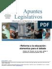 politicas públicaselementosdeldebate