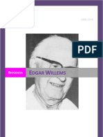 15227412 Edgar Willems Biografia e Obra
