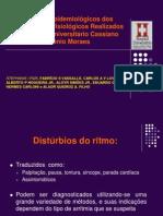 Estudo Eletrofisiológico