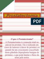 Prostactomia