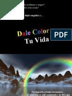 CP08-10 - Dale Color a Tu Vida