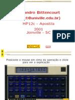 Apostila da HP12C - Avançada